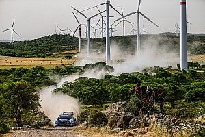 Trois ans de plus pour les Rallyes de Sardaigne et de Suède