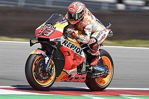 Para Márquez, Viñales mereceu a vitória no GP da Holanda