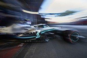 Положение в общем зачете Формулы 1 после Гран При Азербайджана