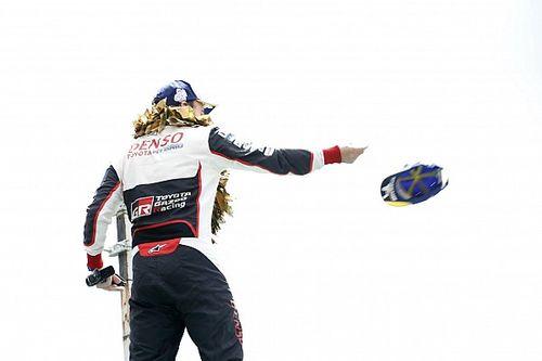 """Alonso: """"Hay veces que todo sale de cara y hay que aprovecharlo"""""""