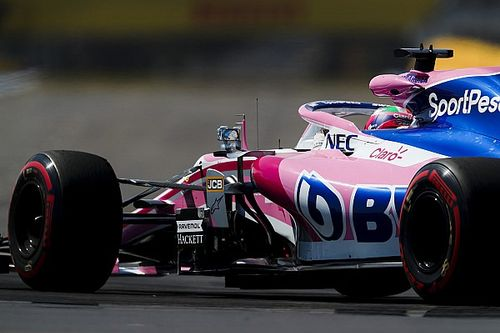 FIA heeft geen begrip voor frustratie Perez over tijdstraf