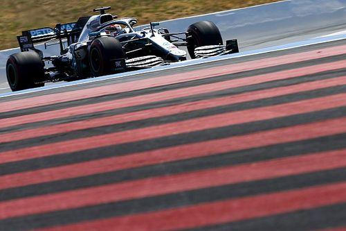 """Hamilton diz que incidente com Verstappen foi """"divertido"""""""