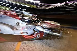 «24 часа Ле-Мана», 9 часов до финиша: Алонсо отстал, Porsche упустила лидерство в GTE Pro