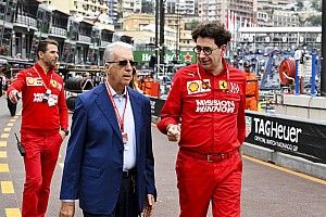 Piero Ferrari: A Enzo le habría agradado Charles Leclerc