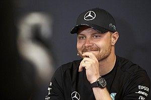 Mercedes conserve Bottas pour la saison 2020