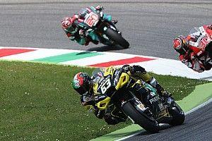 Pour Dovizioso, on accorde trop d'importance aux rookies le vendredi