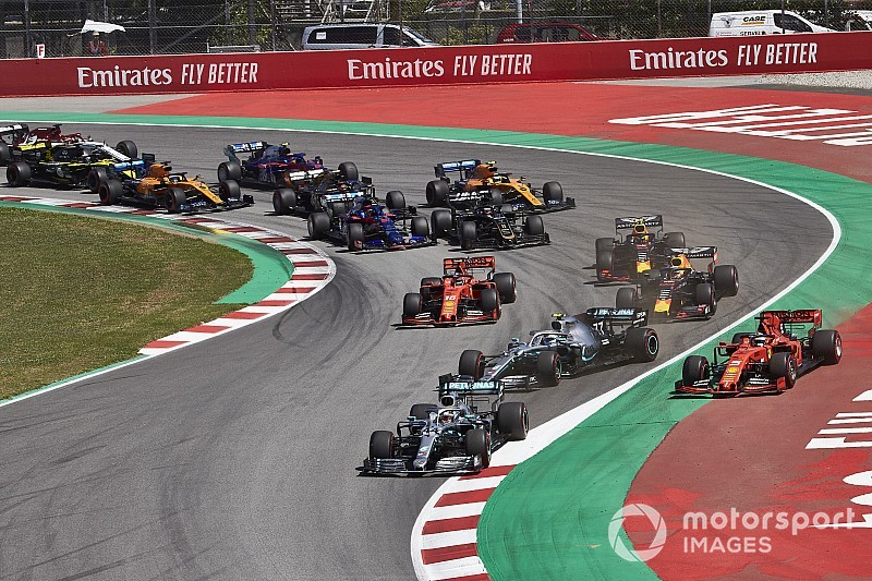 Analyse: Ferrari en Red Bull maken Mercedes-dominantie mogelijk