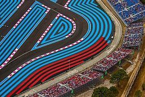 Lees terug: De woensdag voor de Grand Prix van Frankrijk