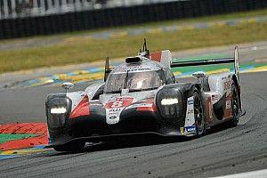 Les points doublés de retour pour les 24 Heures du Mans