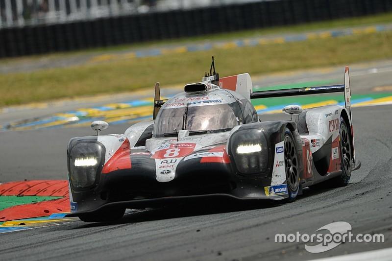 Los dobles puntos regresan a las 24 Horas de Le Mans