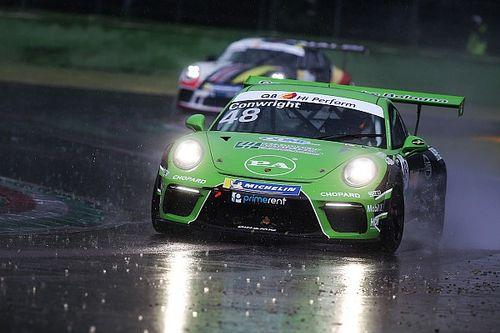"""Carrera Cup Italia, Imola: la pioggia """"congela"""" il campionato ma gara 2 sarà caldissima"""