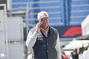 Stroll steekt nog eens ruim 290 miljoen euro in Aston Martin