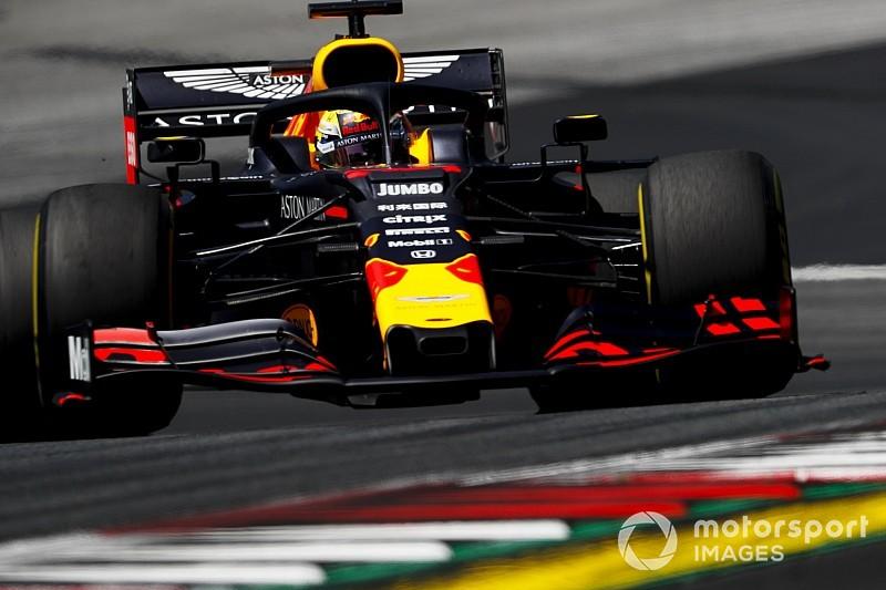 F1オーストリアFP3速報:ルクレール首位。レッドブル・ホンダのフェルスタッペン5番手