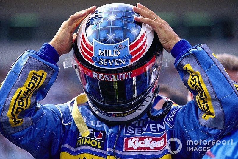 Senna, Schumacher, Piquet: Veja e vote nos capacetes mais bonitos da história da Fórmula 1