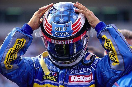 Enquete: Qual o capacete mais bonito da história da F1?