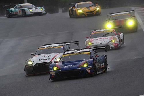 61号車SUBARU、77周で無念のトラブル……渋谷総監督「第3戦鈴鹿を雪辱戦にしたい」