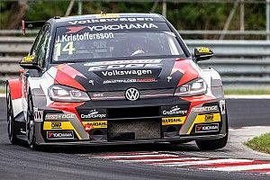 Kristoffersson si prende con grinta la prima vittoria trionfando in Gara 2 al Nordschleife