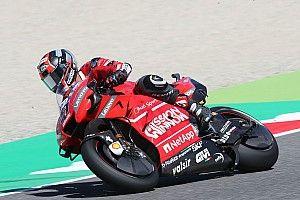 Petrucci brilha, bate Márquez e conquista primeira vitória na MotoGP
