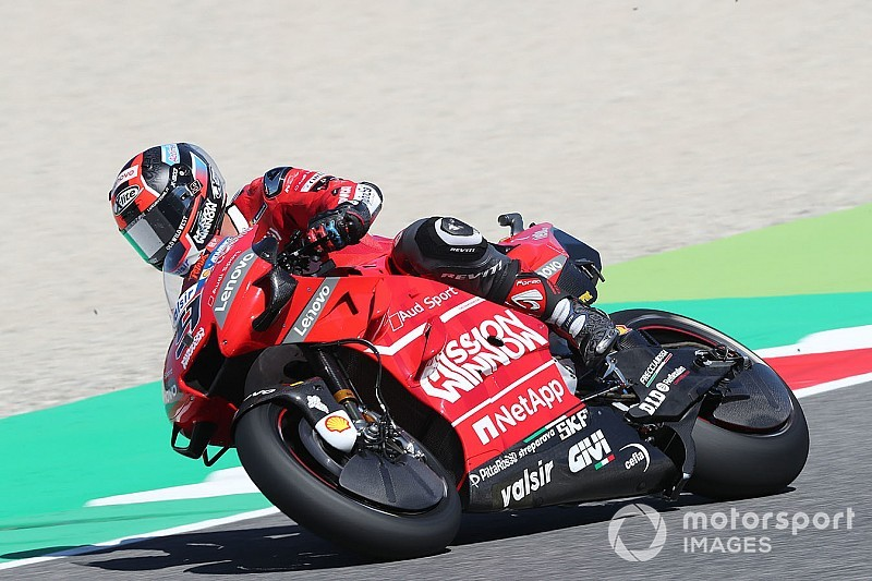 MOTO GP -GRAND PRIX D'ITALIE  MUGELLO DU 31 MAI AU 2 JUIN 2019 Motogp-italian-gp-2019-danilo--2