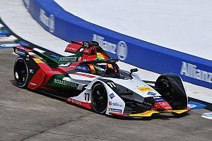 Berlijn ePrix: Di Grassi domineert thuisrace van Audi