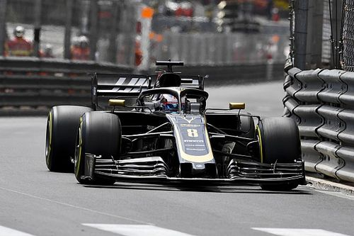 LIVE Formel 1: GP von Monaco, Freies Training 3