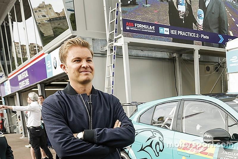 Montoya: Bottas, Rosberg'den daha komple bir pilot