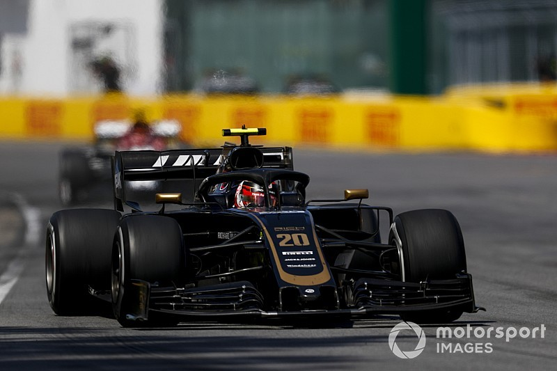 Failed set-up gamble led to Magnussen's radio rant