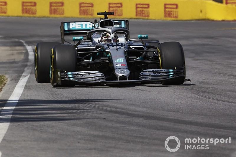 Hamilton hoopt op meer uitdaging in Formule 1 vanaf 2021