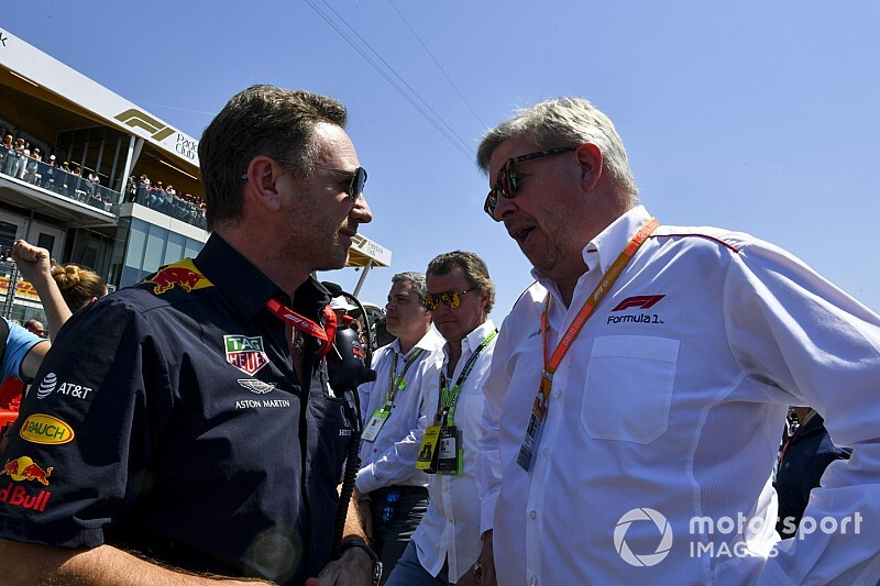 Brawn responds to driver criticism of F1 format proposals