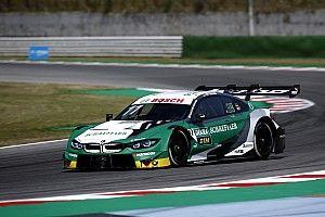 DTM Misano: Wittmann snelste op vrijdag, Frijns tweede