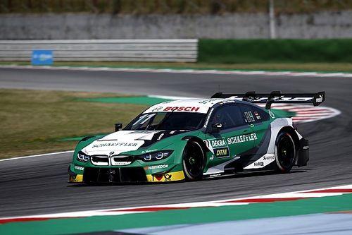 BMW risponde ad Audi con Wittmann al top nelle Libere 2 di Misano. Dovizioso 16°