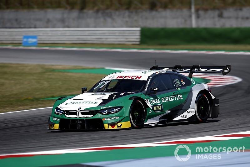 Colpaccio di Marco Wittmann in Gara 1 a Misano, Dovizioso 12° con grinta