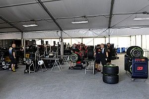 Marko: McLaren, Pirelli'nin mevcut lastiklerine destek veriyor