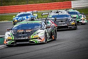 Il Lamborghini Super Trofeo accende la notte di Misano