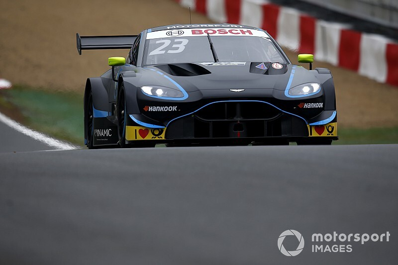"Super GT entry ""very appealing, exciting"" for R-Motorsport"