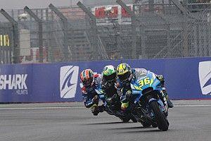 GALERI: Sesi kualifikasi MotoGP Prancis