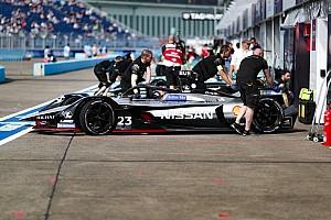 La FIA interdit le double MGU pour 2019-20