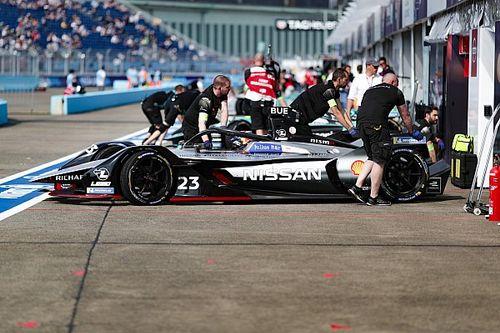 Fórmula E estende paralisação e adia etapa de Berlim por impacto da Covid-19