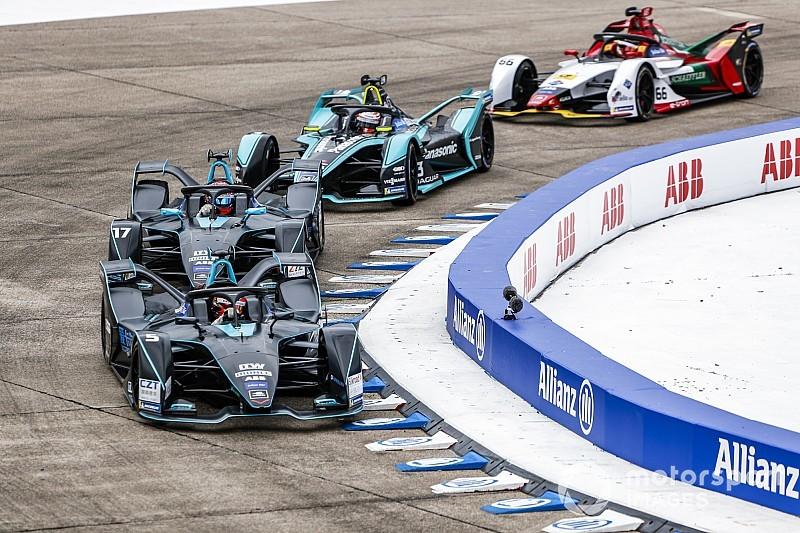 Vandoorne ziet Formule E-topteams als 'referentie' voor HWA