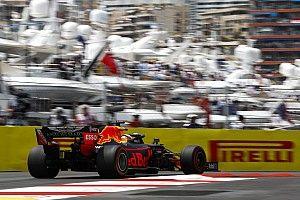 Verstappen ziet P3 niet als revanche voor eerdere incidenten