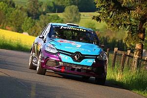 Tragedia w Sachsen Rallye