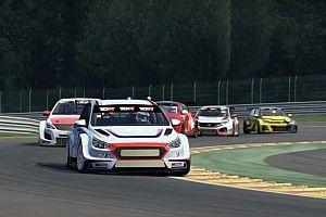 TCR Europe: c'è Monza fra i sette eventi della SIM Racing Series