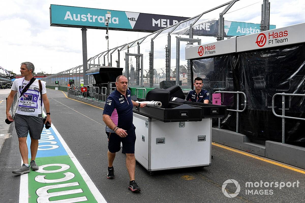 A Racing Point vezetője szerint versenyezhettek volna Ausztráliában