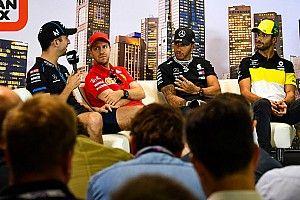 Формула 1 обсуждает уход Феттеля из Ferrari. Вот 12 разных мнений