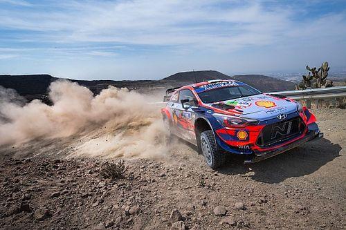 WRC, Rally Messico, PS3: Tanak vola ed è il nuovo leader