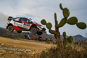 Meksyk chce być najtańszą rundą WRC