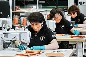 Lamborghini farà mascherine per l'Ospedale Sant'Orsola di Bologna