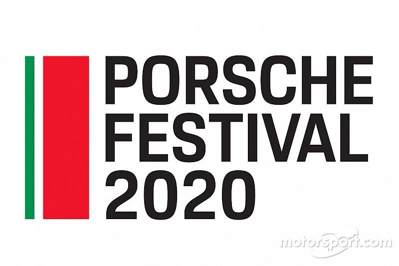 Il Porsche Festival sarà il 3-4 ottobre a Monza con la Carrera Cup Italia