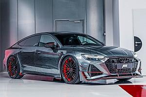 ABT Audi RS7-R, 740 CV a un prezzo da capogiro