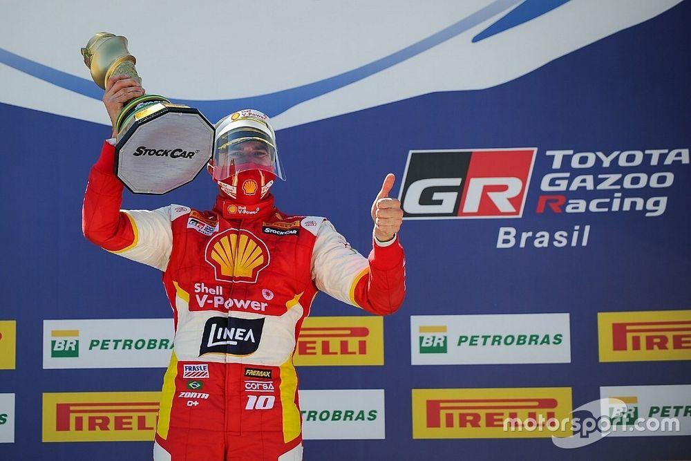 Zonta, Barrichello share Goiania Stock Car wins